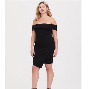 Little black dress NEVER WORN!